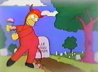 Frases Acojonantes Homer Carnaval