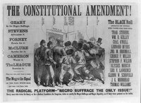 The constitutional amendment, REPRODUCTION NUMBER:  LC-USZ62-32499, Library of Congress, Prints and Photographs Division