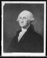 [George Washington, head-and-shoulders portrait], Library of Congress Prints and Photographs Division, REPRODUCTION NUMBER:  LC-D416-29910
