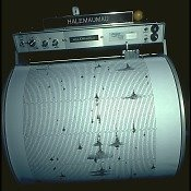 Seismograph, credit U.S. Department of Interior, U.S. Geological Survey