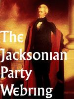 The Jacksonian Party Webring