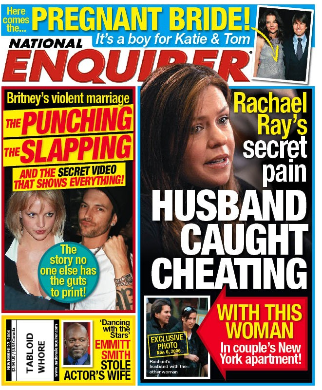 Who Is Rachael Ray's Husband John Cusimano? - Get Details About the
