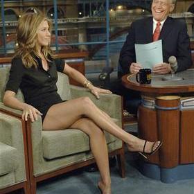 Whore legs