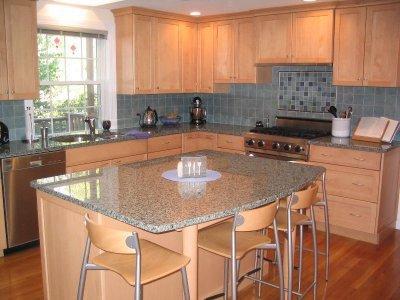 Finished Kitchens Blog 09 09 05