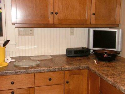 Finished Kitchens Blog 07 13 05