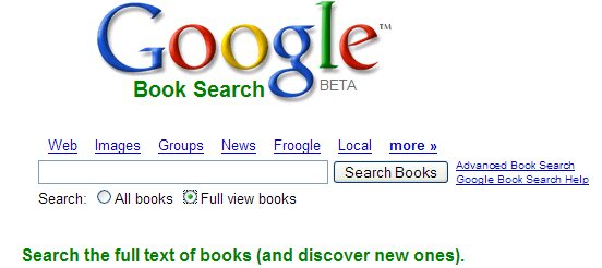 Search out of copyright books with google books google books former google print allows you to see books in the full book view if the book is out of copyright this way you can view any page from the stopboris Gallery