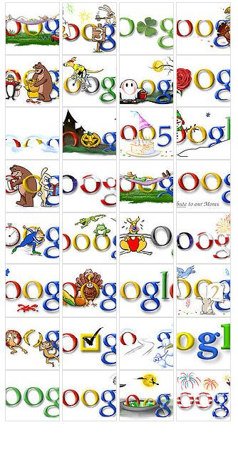 Google Operating System: 2005