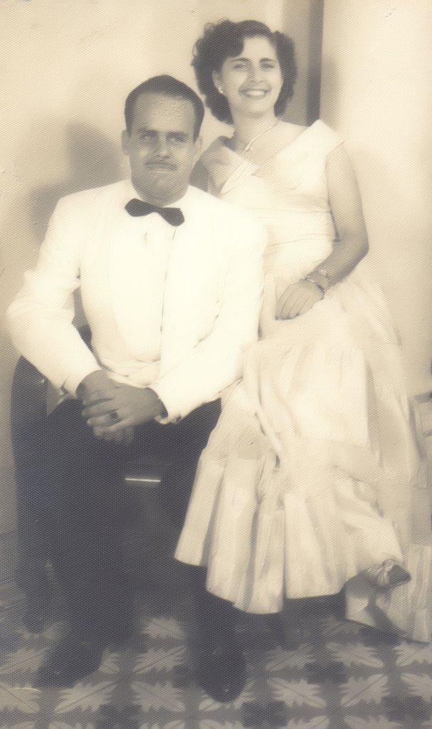 La Familia Lopez Del Nautico Roberto Rosa And El Nautico