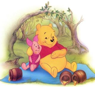 Winnie The Pooh Picture Of The Day Oct 2 2005