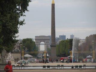 Sunday in Paris – The Morning