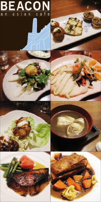 Beacon An Asian Cafe 88