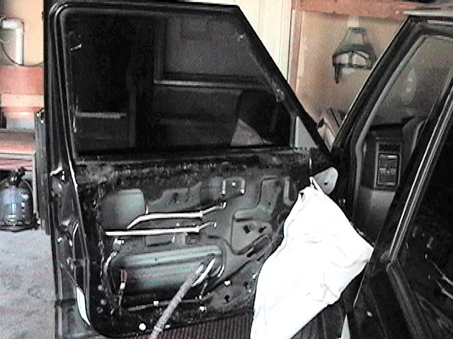 Fix Your Xj Jeep Power Window Yourself Save Fix Your Own Cherokee Power Window And Save