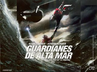 Cineopinión Guardianes De Altamar