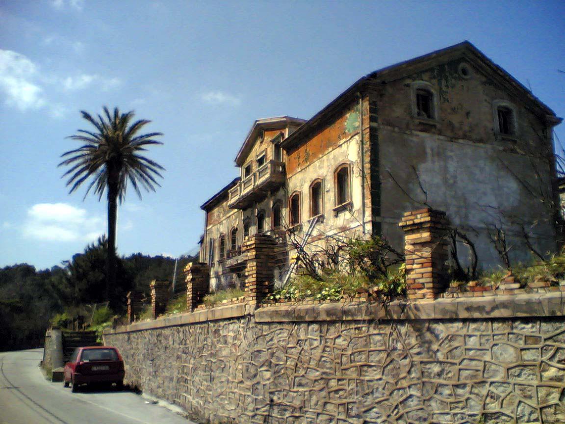 Hotel Casona De La Isla Flores