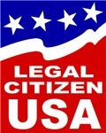 Legal Citizen USA