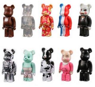 Japanska Leksaker