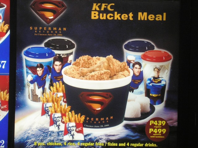 Kfc Toy Food : Azrael s merryland lifestyle travel food and tech