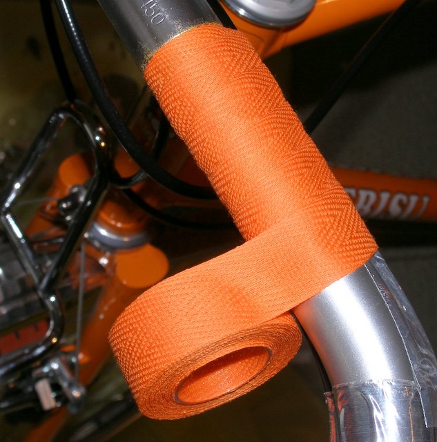 6ae758e6345 Wrapping Handlebars Alex Singer Style. I decided to wrap ...