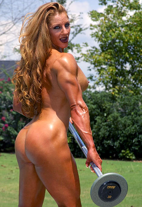 Lindsay mulinazzi cougar fitness