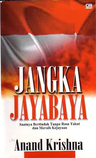 Buku Yang Kubaca Jangka Jayabaya