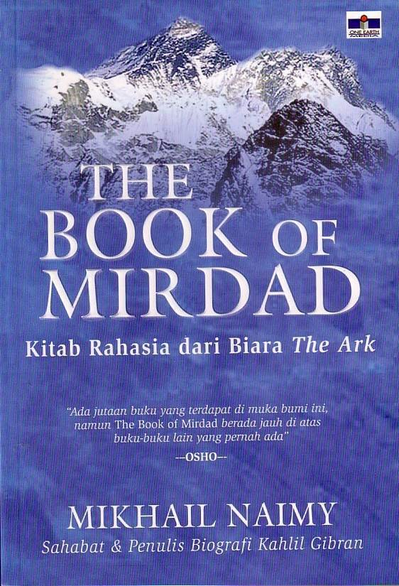 Mikhail Naimy The Book Of Mirdad Pdf Download