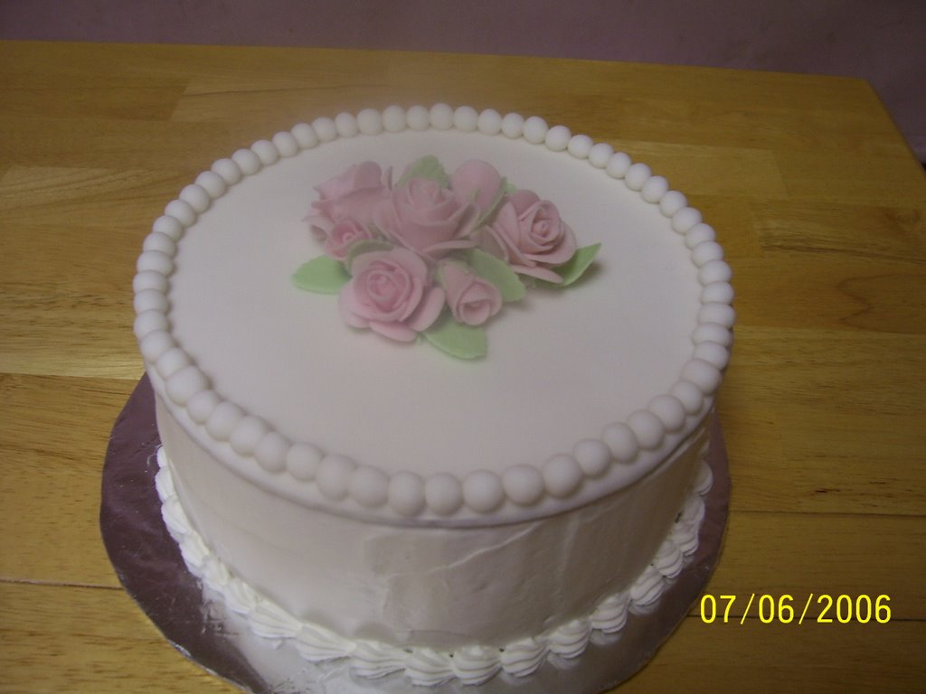 Cake Decorating Classes Orem Utah