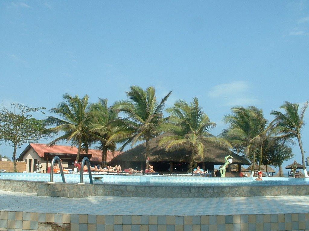 New Coco Beach Hotel