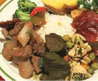Peruvian Food Near Colorado Convention Center