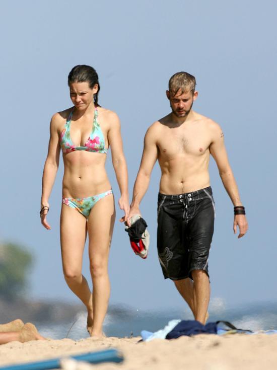 Lauren e Dominic ancora datazione