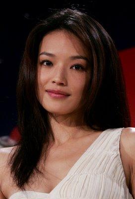 Taiwan Actress Shu Qi Beautiful and Hot Photos