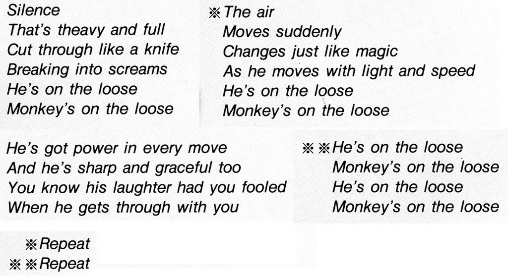 Kung Fu Fridays: Jackie, you cunning monkey, you!