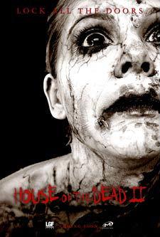 Horrorthon Trailer For House Of The Dead 2 Dead Aim