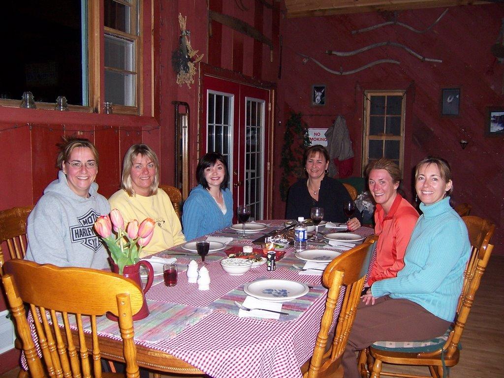Barn Again Lodge Happenings