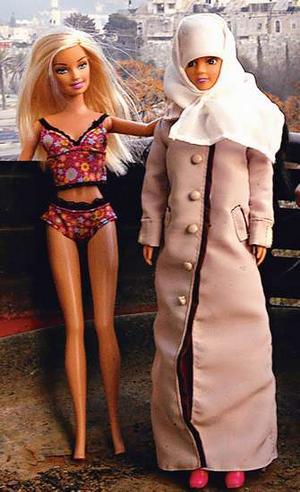 Fulla vs barbie la poup e qui fait non culture et - Barbie chanteuse ...