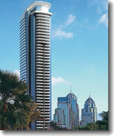 Dubai Marina Communities: Le Rêve