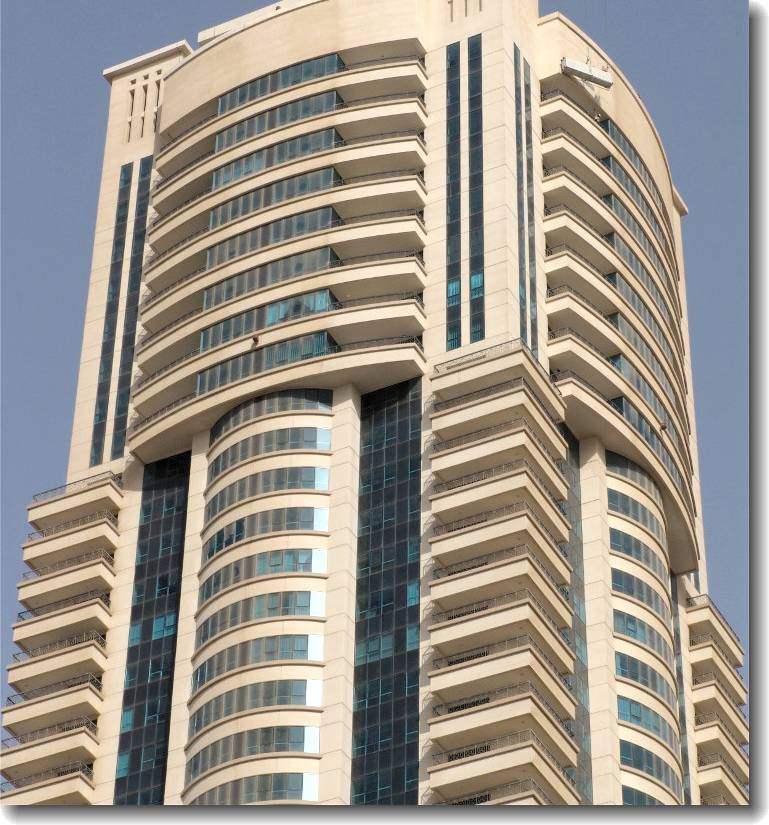 Dubai Marina Communities Al Seef Tower