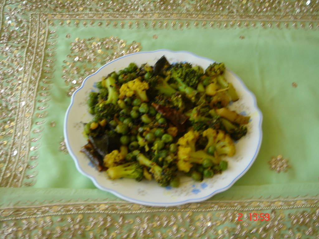 Sodium Rich Indian Foods