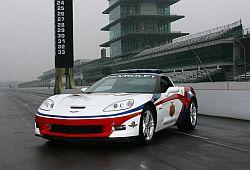 """corvetteindy 500 milhas de Indianápolis deste ano terá o Corvette Z06 como """"pace car"""""""