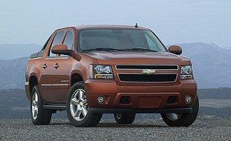 1_Chevrolet_Avalanche_principal_200647182445 Chevrolet Avalanche pode vir para o Brasil com preço muito atraente