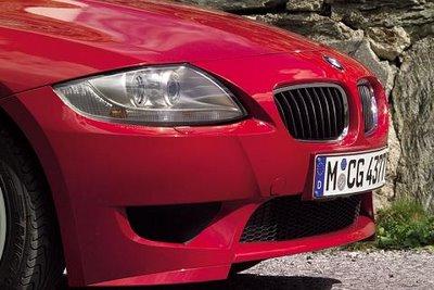 BMW-Z4-M-8 BMW começa a fabricar o Z4 e o Z4 M nos EUA