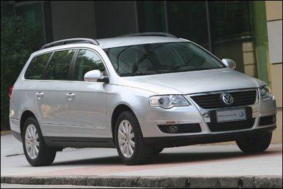 Variant_01.0 Passat Variant chega ao Brasil por R$ 129.732