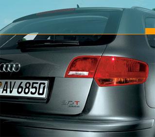 audi5 Nova Geração do Audi A3 chega em agosto ao Brasil