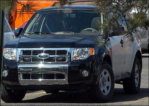 bilde Segredo: Ford Escape 2008