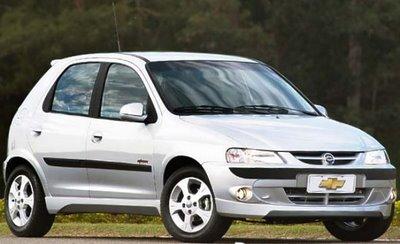 celta.1 Chevrolet acaba de convocar Recall para Celta, Classic e Omega