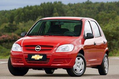 celta2007 Novo Celta 2007 chega com preço mais baixo