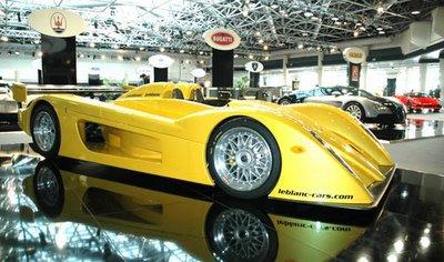 leblanc Divulgada a lista dos carros mais caros do mundo!!