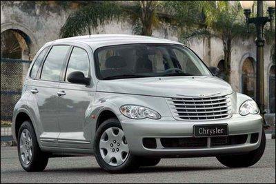 pt_cruiser_classic Dodge RAM chega ao Brasil por R$ 105.000
