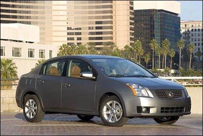 sentra_01 Nova geração do Nissan Sentra