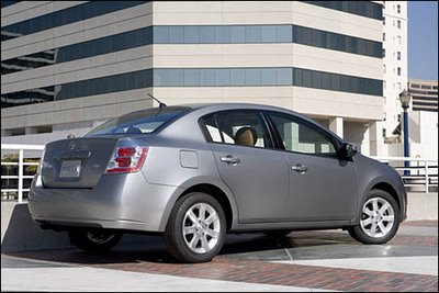 sentra_02 Nova geração do Nissan Sentra