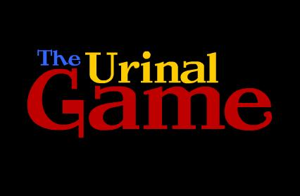 The Urinal Game